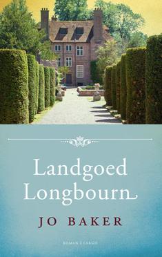 Landgoed Longbourn – Jo Baker