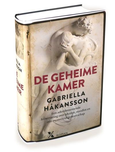 De geheime kamer – Gabriella Hakansson