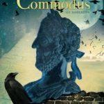 De ring van Commodus – Luc Hanegreefs