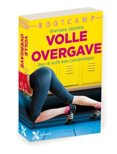 Volle overgave