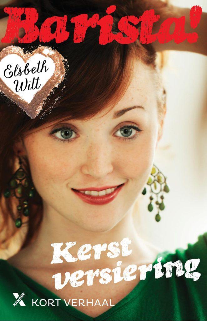 Kort Barista! verhaal van Elsbeth Witt