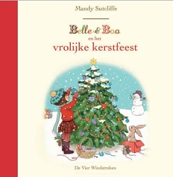 Belle en Boo en het vrolijke kerstfeest