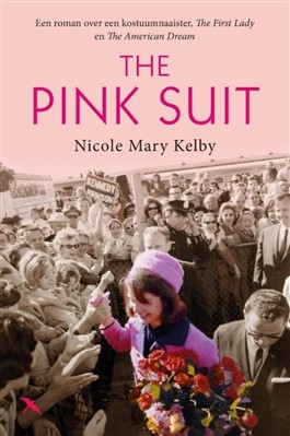 The pink suit – Nicole Mary Kelby