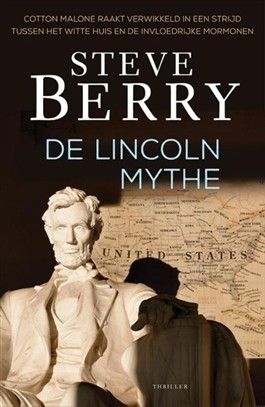 De Lincoln mythe cover