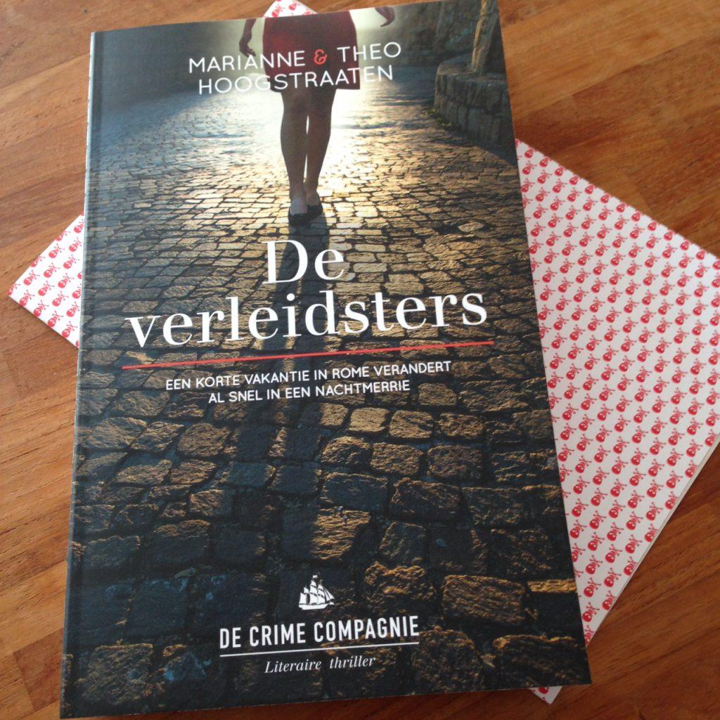 De verleidsters – Marianne & Theo Hoogstraaten