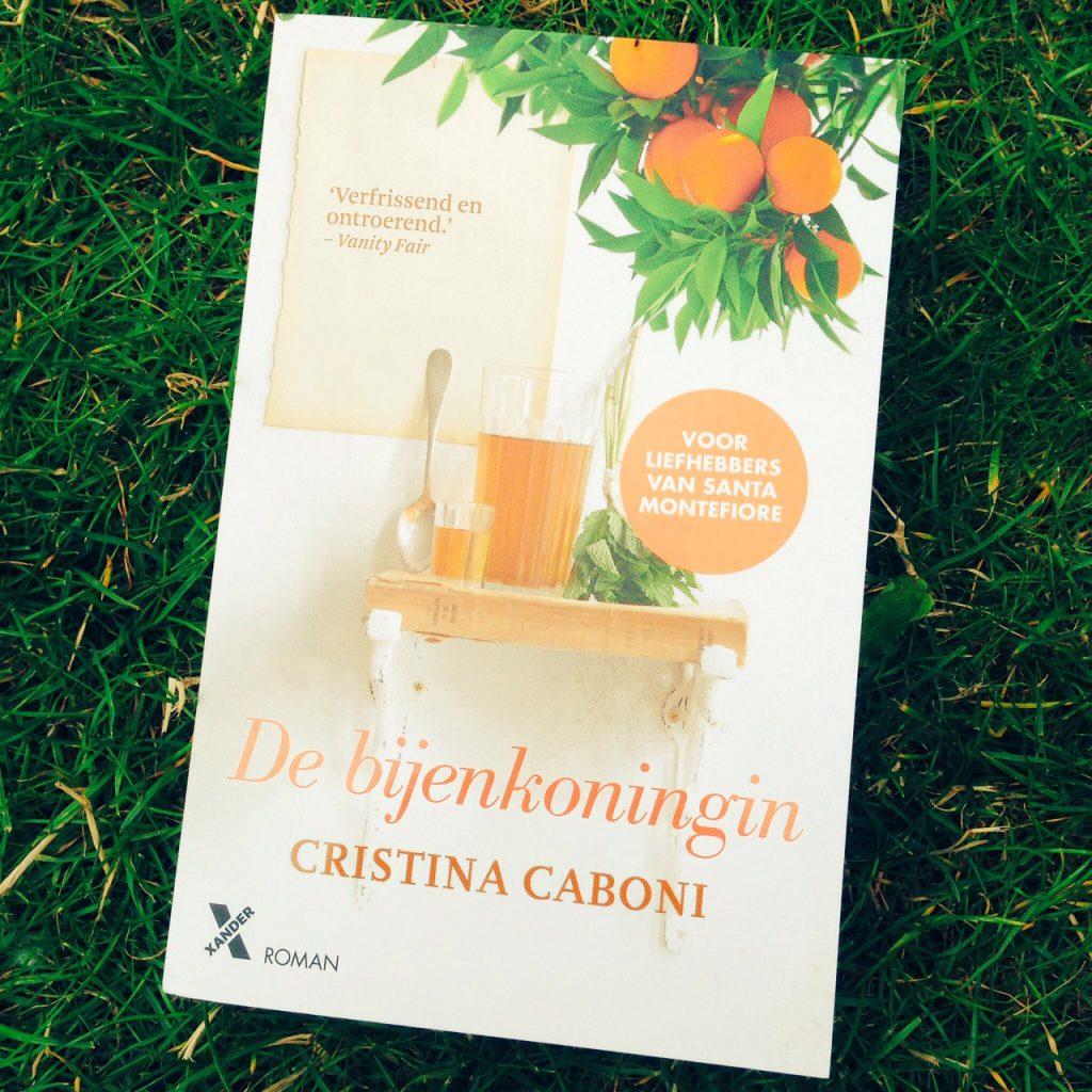 Blogtour: De bijenkoningin – Cristina Caboni