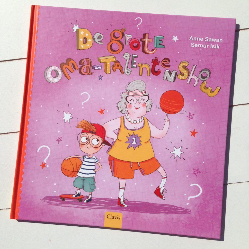 Aftellen naar de Kinderboekenweek met Clavis! Nog 6 weken…