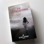De Beproeving – Marijke Verhoeven