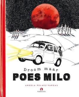 Droom maar Poes Milo
