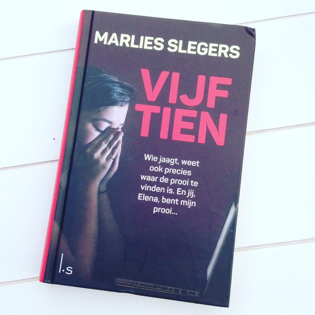 Vijftien – Marlies Slegers