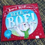 Beer zegt BOE! – David Walliams