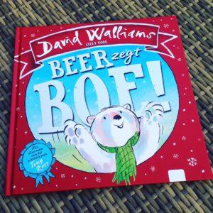 Beer zegt Boe! - David Walliams