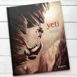 Yeti – Taï-Marc Le Thanh & Rébecca Dautremer