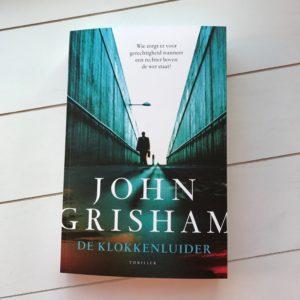 De Klokkenluider - John Grisham