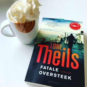 Fatale oversteek - Lone Theils