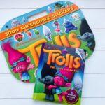 Trolls: Het boek van de film & sticker- en doe-boek