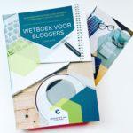 Wetboek voor bloggers – Charlotte Meindersma