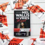 Haat – Mel Wallis de Vries