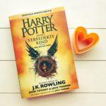 Harry Potter en het Vervloekte Kind – J.K. Rowling