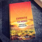Expeditie toi moko – Fedor de Beer