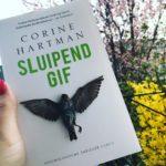 Sluipend gif – Corine Hartman