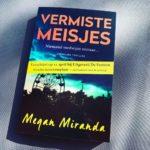 Vermiste meisjes – Megan Miranda