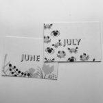 Wrap-up juni: #boekperweek & #hebbanchallenge