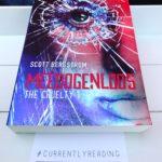 Meedogenloos – Scott Bergstrom