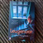 Leugenaar – Sarah Naughton