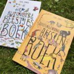 Het Buitengewone Beestenboek – Yuval Zommer
