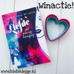 Winactie: Liefde met gebruiksaanwijzing – Aline van Wijnen