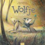 Wolfje en de oude geit – Truus Breukers & Carolien Westermann