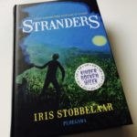 Blogtour: Stranders – Iris Stobbelaar