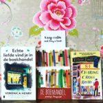 Boeken over boekhandels