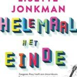 Helemaal het einde – Lisette Jonkman