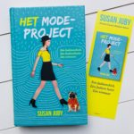 Het modeproject – Susan Juby